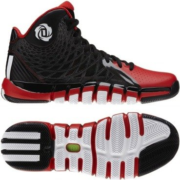 Buty ADIDAS D ROSE 773 II SYNTHETIC (ENERGY) Q33229