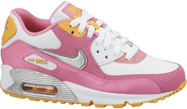 Buty NIKE AIR MAX 90 2007 (GS) 345017 120