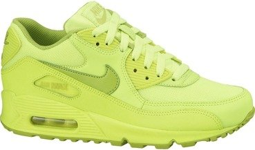 Buty NIKE AIR MAX 90 (GS) 307793 700