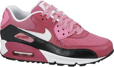 Buty NIKE AIR MAX 90 LE (GS) 631392 600