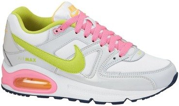 Buty NIKE AIR MAX COMMAND (GS) 407626 112
