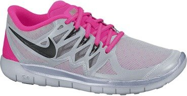 Buty NIKE FREE 5.0 FLASH (GS) 685712 001
