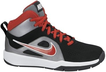 Buty NIKE TEAM HUSTLE D 6 (GS) 599187 006
