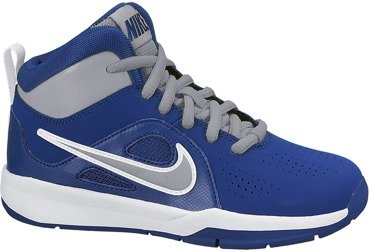 Buty NIKE TEAM HUSTLE D 6 (PS) 599188 401