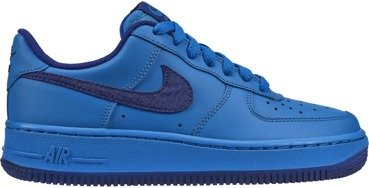 Buty Nike Air Force 1 (GS) Photo Blue 596728 421