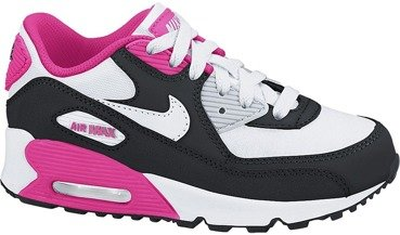 Buty Nike Air Max 90 2007 (PS) Hyper Pink 345018 122