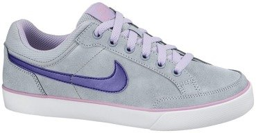 Buty Nike Capri 3 LTR (GS) Magnet Grey/Purple 579951 006