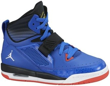 Buty Nike Jordan Flight 97 BG Sport Blue/Infrared 23 654978 423