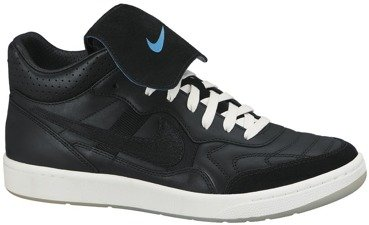 Buty Nike NSW Tiempo `94 MID CR7 Black Neo Turquoise 685204 001