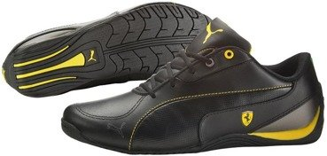 Buty PUMA DRIFT CAT 5 L SF JR 304590 04