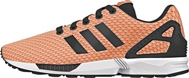 Buty adidas ZX Flux K Flash Orange M19388