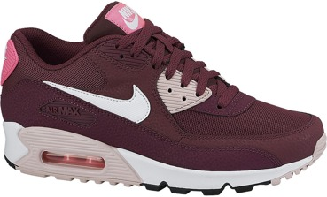 Buty nike wmns air max 90 essential 616730 600