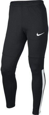 Spodnie Nike Squad Strike Tech Pants (With Pocket And Zip) 619235 011