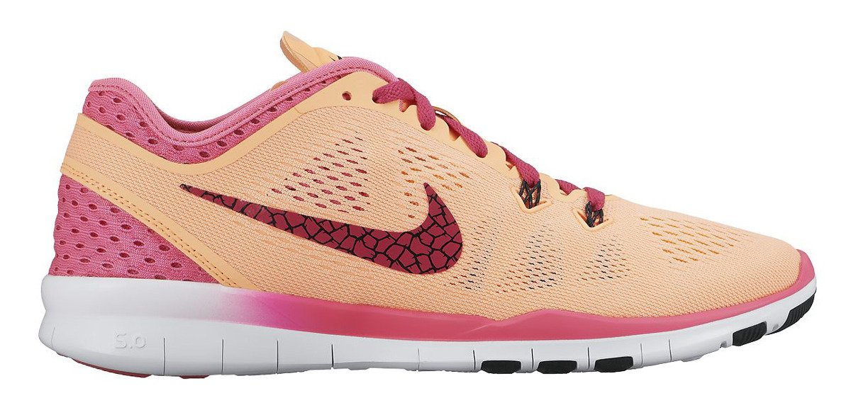 nike free fit 5 0 breather