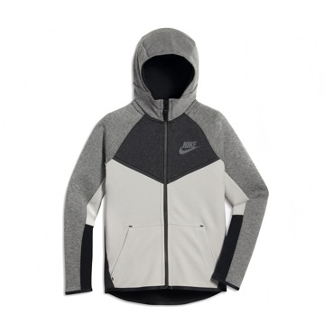 Bluza Nike Sportswear Tech Fleece Windrunner 856191 072