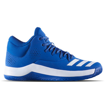 Buty adidas Performance Court Fury 2017 Shoes BY4185