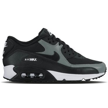 Nike Air Max 90 Black/Cool Grey 325213 037