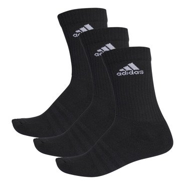 Skarpety sportowe adidas 3-Stripes Performance Crew Socks AA2298