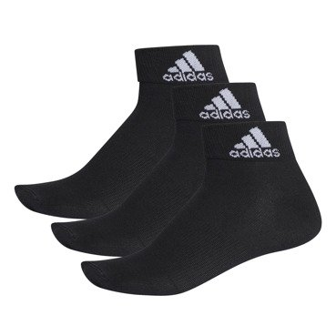 Skarpety  treningowe adidas Performance Thin Ankle 3PP AA2321