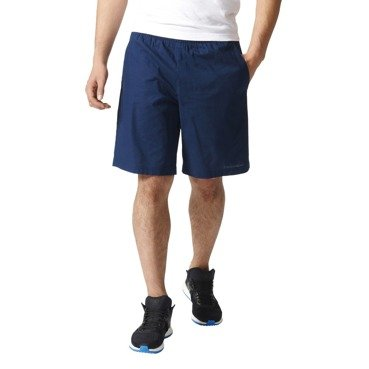 Spodenki adidas Essentials Cotton Woven Short  BK7478