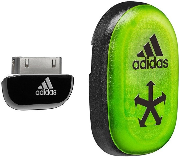 adidas miCoach SpeedCell iPod iPhone V42038